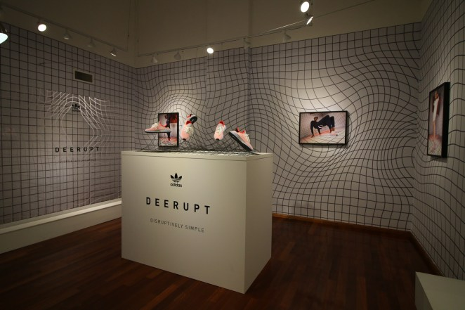 Deerupt Fitzrovia