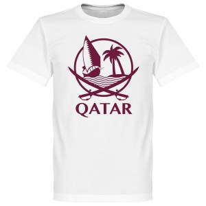Qatar Fan T-Shirt - L
