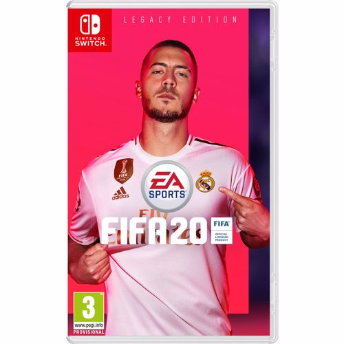 FIFA 20 (Legacy Edition) Switch