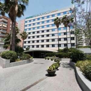 Barcelona Senator Barcelona Spa Hotel