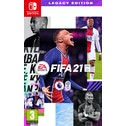 FIFA 21 Legacy Edition Nintendo Switch Game