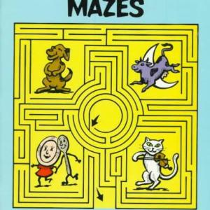 Mother Goose Mazes
