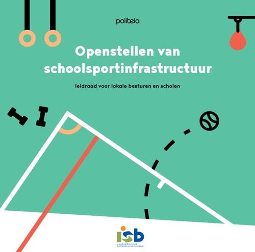 Openstellen van schoolsportinfrastructuur