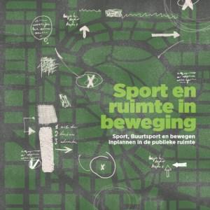 Sport en ruimte in beweging