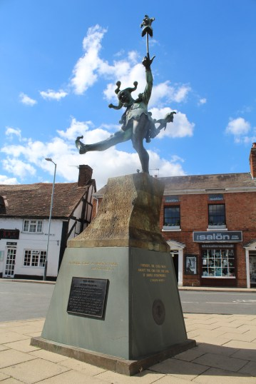 Noble Fool, Stratford-upon-Avon