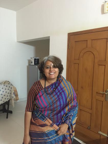 sanjay subramnayam - sari 2