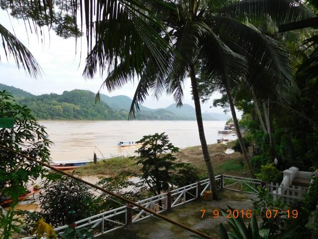 The Mekong river !