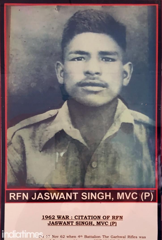 RFN Jaswant Singh