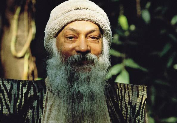Osho at Manali