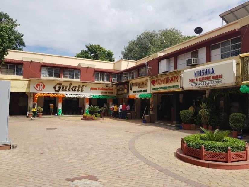 Gulati's Pandara Road