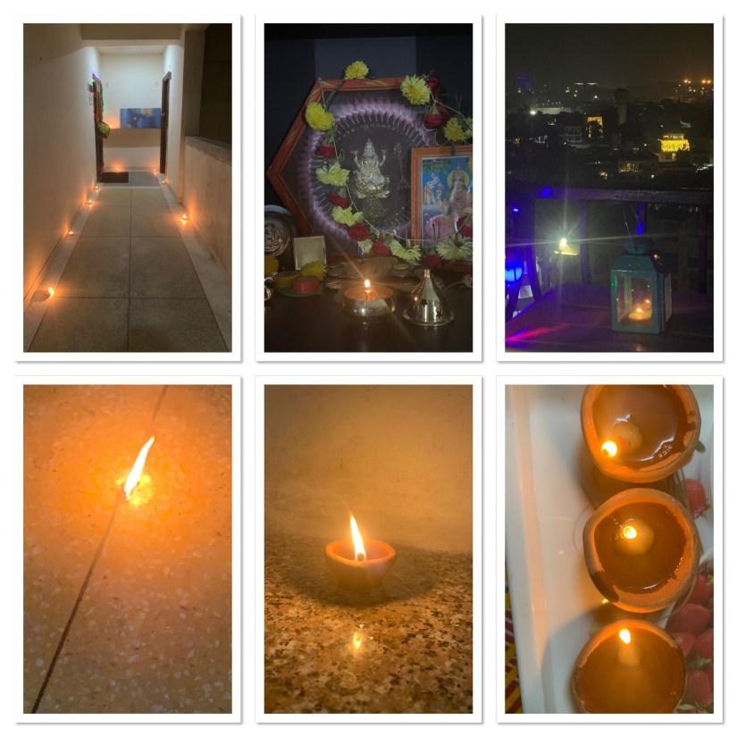 Deepavali Traditions