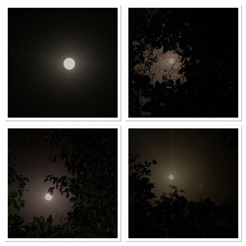 Maasi Magam - Full Moon