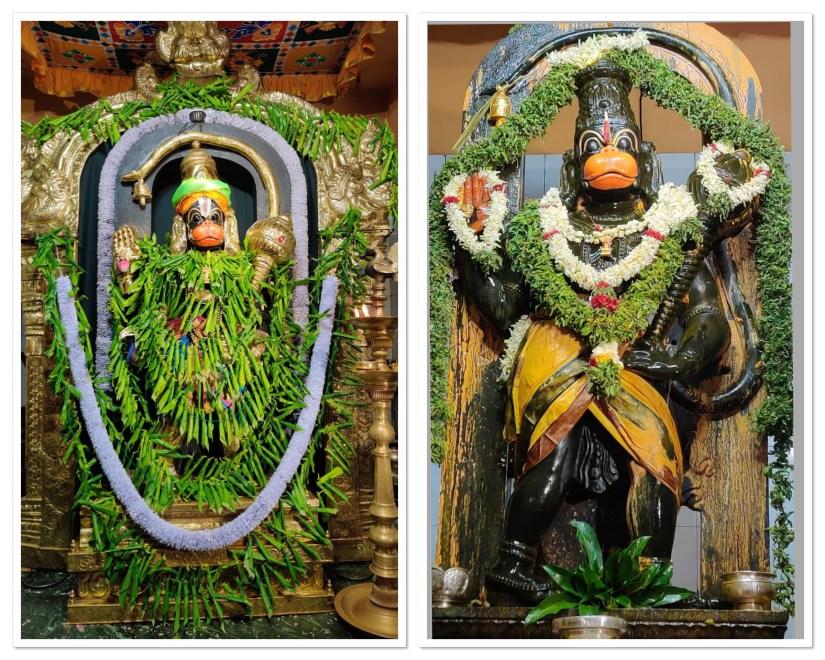 Peelamedu Anjaneyar - Budhwar
