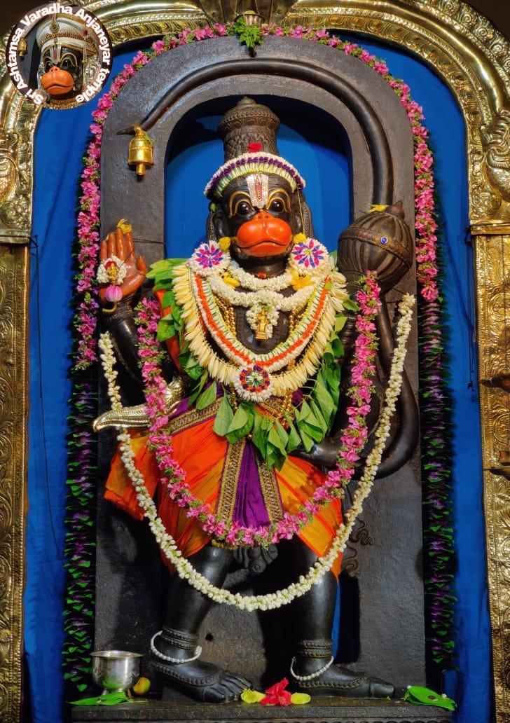 Shanivar - Hanuman