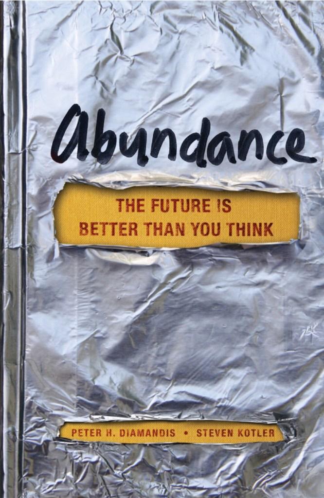 Abundance -Book