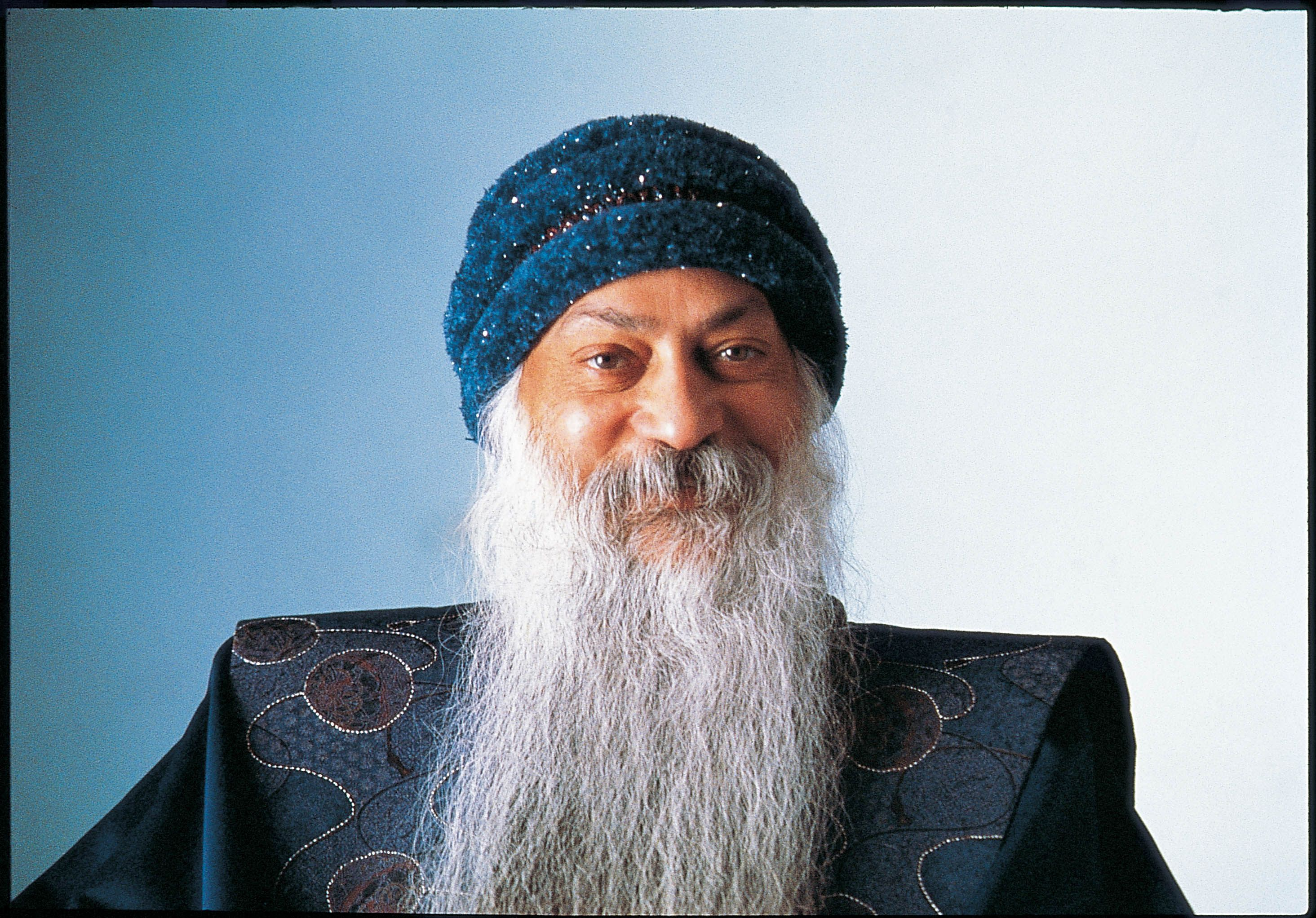 Osho - CPA to CA