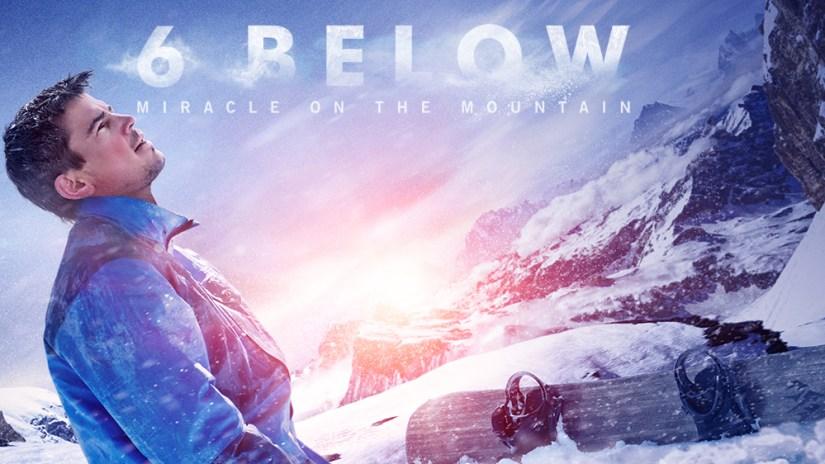 6 below Movie