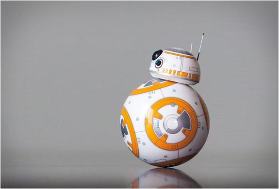 Droid Sphero BB-8