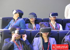 Nowy Samsung Gear VR wniesie ciekawą zmianę, ale czy niezbędną?