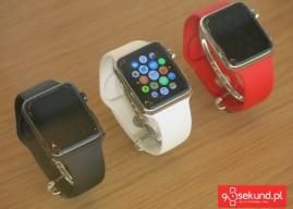 Smartwatche się nie sprzedają? No to jest komentarz Tima Cooka!