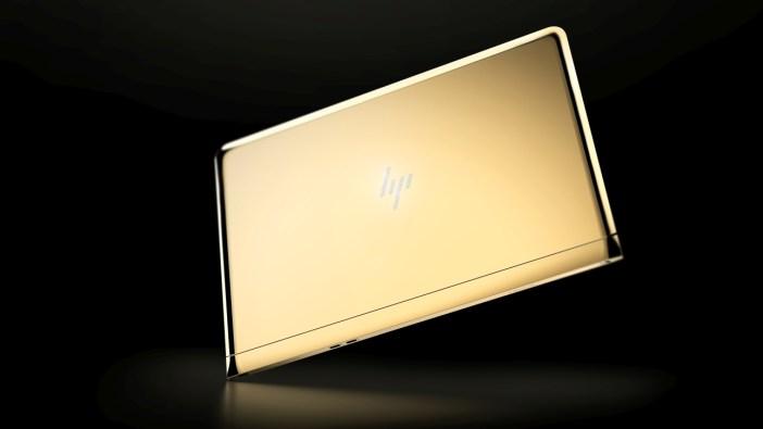 HP Spectre Special Edition - fot. mat. pras.