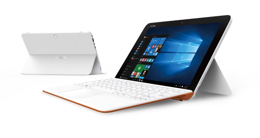 Asus Transformer Mini - fot. mat. pras.