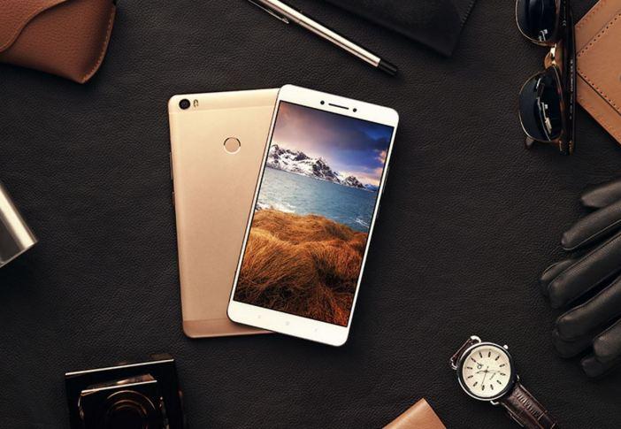 Xiaomi Mi Max - fot. mat. pras.