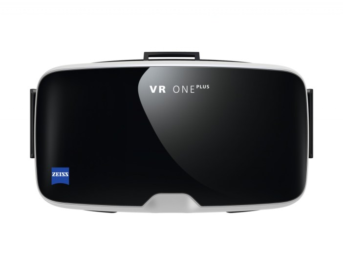 Zeiss VR One Plus - mat. prasowe producenta