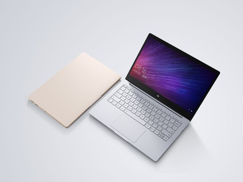 Xiaomi Mi Notebook Air - fot. mat. pras.