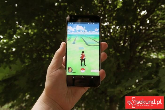 Pokemon GO - 90sekund.pl