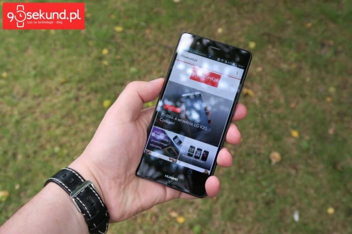 Huawei P9 Lite - 90sekund.pl