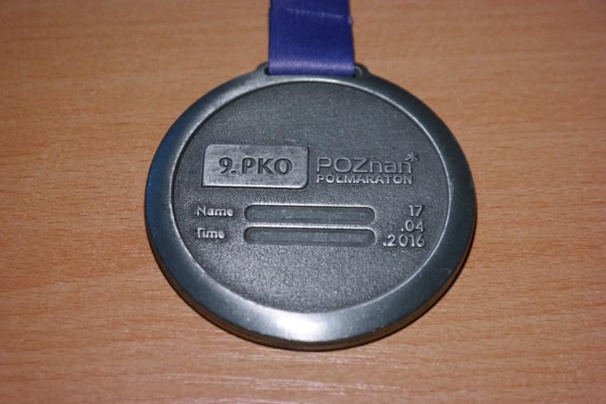 Medal. Poznań - 90sekund.pl