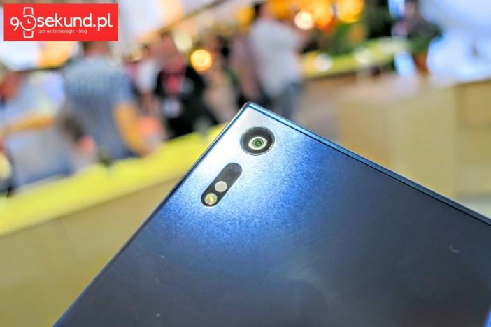 Sony Xperia XZ - 90sekund.pl