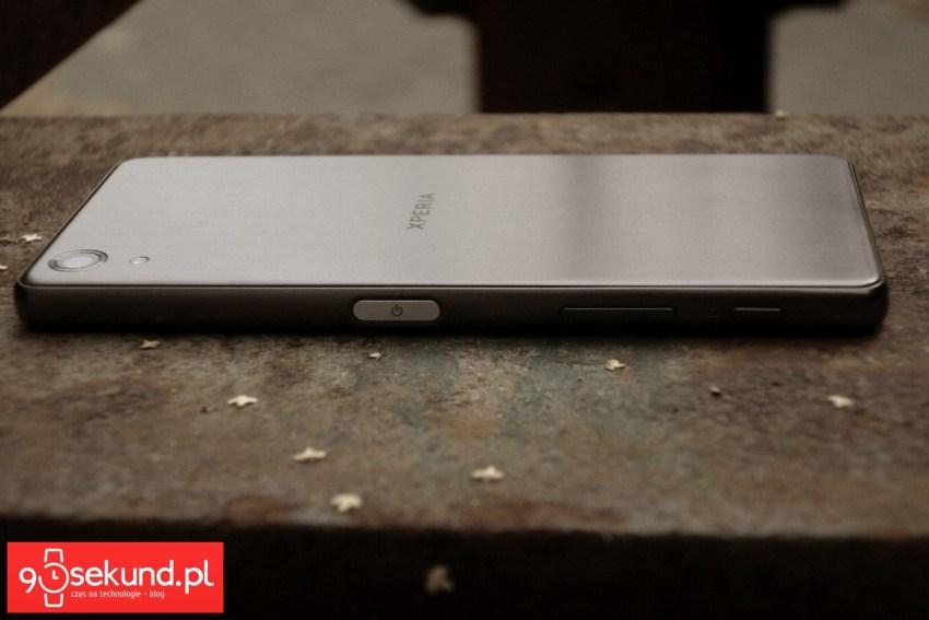 Sony Xperia X Performance (F8131) - recenzja 90sekund.pl