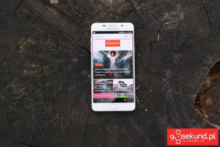 Samsung Galaxy A5 2016 - 90sekund.pl