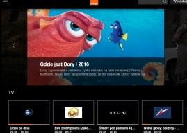 Telewizja zawsze pod ręką z Orange TV Go. Nie wiem jak Ty, ale ja wolę YouTube!