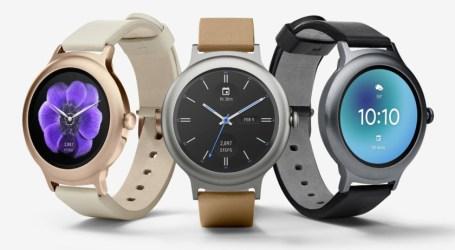 LG Watch Style i Watch Sport – (za)delikatne i bez sprzętowych niespodzianek