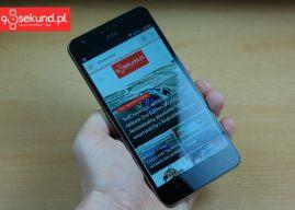 Test, recenzja, opinia – HTC Desire 10 Lifestyle – Smartfon pozbawiony powabu