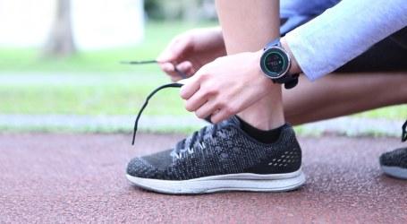 Taki jest smartwatch sportowy od Acera – Leap Ware