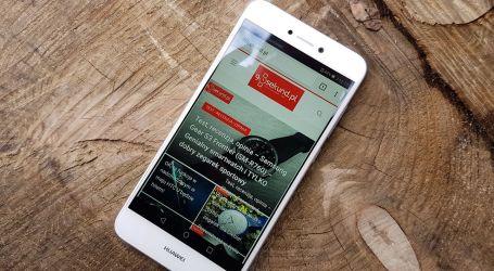 Test, recenzja, opinia – Huawei P9 Lite (2017) – Historia o polowaniu na Twój portfel