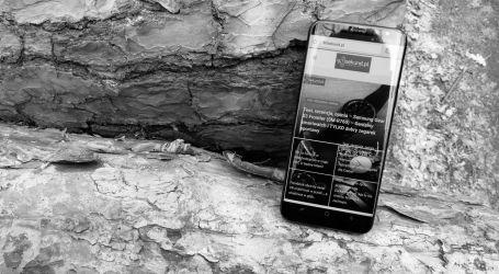 Test, recenzja, opinia – Samsung Galaxy S8 Plus (SM-G955F) – Ergonomia najwyższej klasy, ale z poczuciem niedosytu