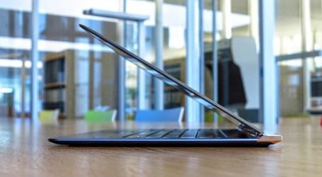 Test, recenzja, opinia – HP Spectre 13 (v050nw) – ultrabook dla tych, co kochają design