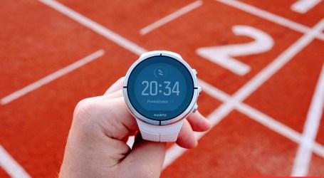 Test, recenzja, opinia – zegarek sportowy Suunto Spartan Ultra – uśpiony wulkan