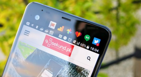 [WIDEO] Test, recenzja, opinia – HTC U Ultra – Barczysty kolos dla homo-sapiens-stacjonarius