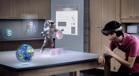 HoloLens trafią do Polski! Są bliżej niż myślisz – znamy datę!