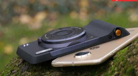 Test, recenzja, opinia – Obiektyw Hasselblad True Zoom – prawdziwej mobilnej rewolucji foto krok pierwszy!