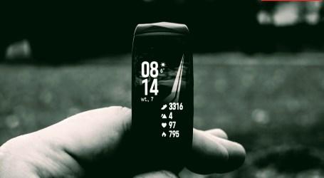 Test, recenzja, opinia – Samsung Gear Fit2 Pro (SM-R365) – opaska zawiedzionych oczekiwań