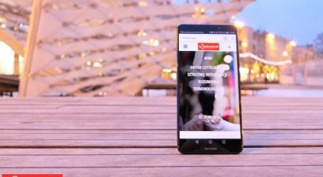Test, recenzja, opinia – Huawei Mate10 Pro – smartfon petarda z AI w głębokim ukryciu
