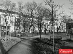 Kolor spotowy - zdjęcie wykonane Motorola Moto X4 (XT1900-7) - recenzja 90sekund.pl