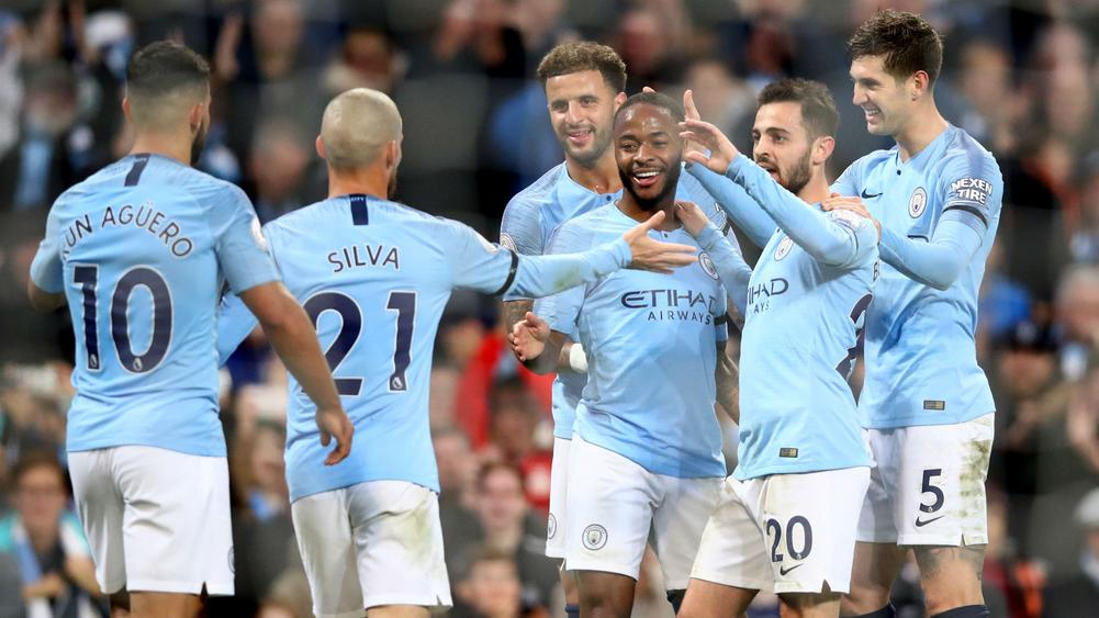 Aguero a doubt for visit to Watford